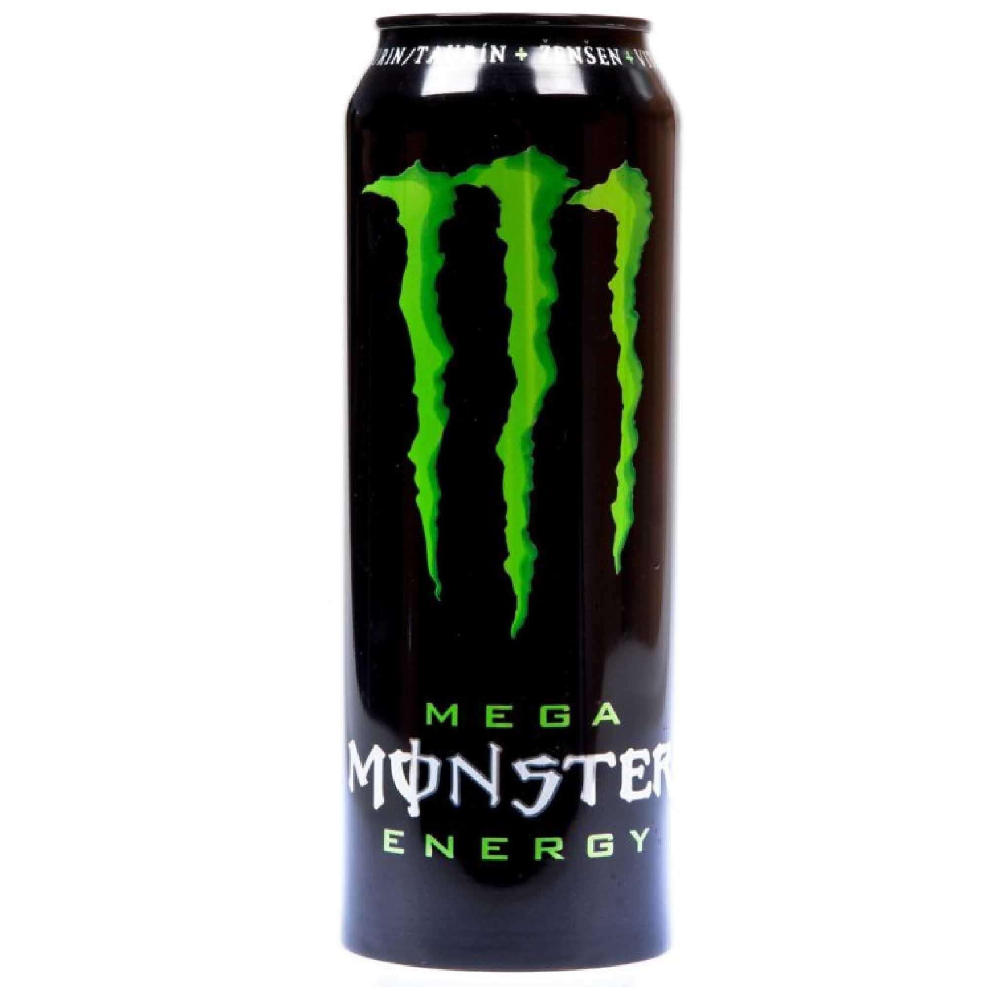 Monster 0,5l